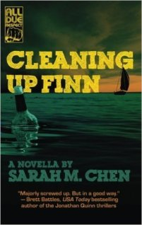Buy Cleaning Up Finn